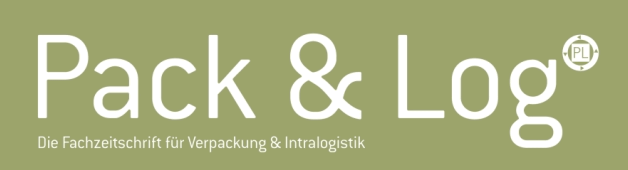 Pack & Log Logo